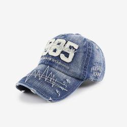 Пропагандистские печатные вымыта Custom хлопка спортивные Baseball Caps Шляпы