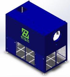 자동 세척 공기 정화 장치 건조용 기계 건조용 장비
