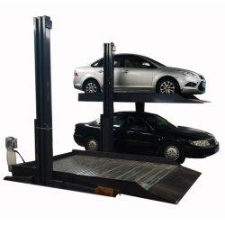 ホームガレージ 2 / 2 / 2 階 2 / 2 柱 / 油圧車 / 駐車ホイスト / スタッカー / エレベーター / リフト