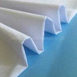 Vente chaude Tc Tissu blanc tissu de polyester/coton pour Arabian Robe de chambre