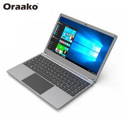 Comercio al por mayor de 14,1 pulgadas nueva N3350 4GB de RAM para portátiles de Útiles Escolares de Educación