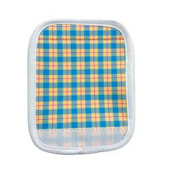 Poignée de déplacement des bagages en néoprène Wrap Grip Soft Comfort Identificateur de bagages poussette Grip pour sac de voyage Valise de bagages