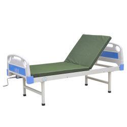Uci del Hospital de alta calidad cama camas instaladas en stock