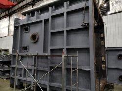 Сварка деталей, Топливный бак, контейнер, изготовление, металлической сварки стальных деталей
