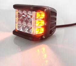 Système électrique automatique 24VOLT LED Spot à lumière stroboscopique