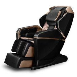 Indietro sedia massaggio multifunzione sedia massaggio di bellezza Luxury automatico Shiatsu Impastare a buon mercato nuovo disegno elettrico zero gravità riscaldato uso domestico Poltrona massaggiante