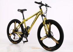 """중국 공장 제조업체 26"""" 원휠 스포츠 레이싱 성인 남성용 산 로드 사이클 자전거 21단 디스크 - 맞춤형 MTB 자전거 휴식 산악 자전거"""