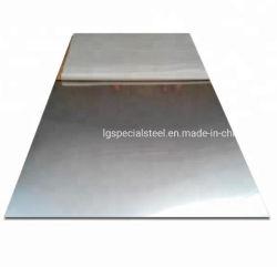 Lange En10088-1 1.4507 1.4410 1.4501 1.4002 1.4516 1.4512 1.4003 1.4024 HL رقم 1 2b Ba 8K سطح المرآة من الفولاذ المقاوم للصدأ