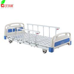 Función 3 Electric Super-Low cama de hospital/paciente Atención de la cama o cama o cama de cuidados