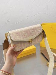 Klassische einfache Design Replik Leder Hangbag Tasche für Damen
