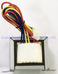 e-i 저주파 전력 변압기 10uh에 15A에 의하여 용접되는 박판에 800mh 0.5A