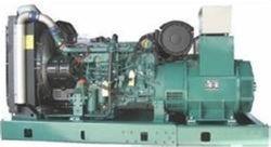 مولد الديزل الصناعي بقدرة 220 كيلووات، جزء محرك الديزل الكهربي السعر