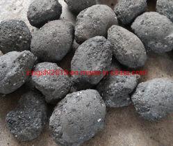 Sic Briquette (65### 70 75 80#) Boule de carbure de silicium