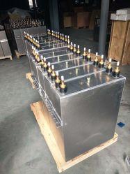 Rfm condensateur électrique moyenne fréquence de la chaleur