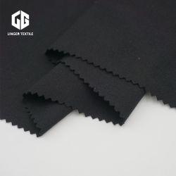 Comercio al por mayor 50s Rn Ponte el tejido de nylon spandex Roma rayón