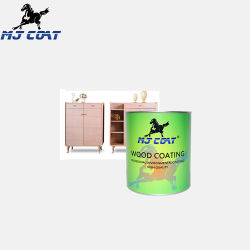 China nuevo e innovador producto de pintura de muebles de madera de acacia