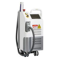 Q-Interruttore lungo 2019 di rimozione del tatuaggio del laser del laser 532&1064nm della Cina YAG di impulso del ND YAG 1064 del laser per rimozione del tatuaggio