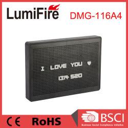 Ins Hot DIY Letter LED Light Box Home Decoration Light (ضوء ديكور المنزل لصندوق الضوء الخاص بـ Ins