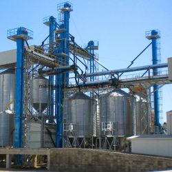 Вертикальный оборудования цепь элеватора ковша для деятельности по разминированию/цемента и песка