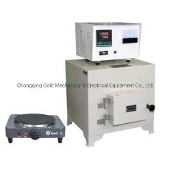Hochtemperatur-Ofen Heizung Motor Kurbelgehäuseöle Aschegehalt Tester Preis ASTM D482
