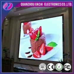 Schermo di visualizzazione flessibile di pubblicità dell'interno del LED del commercio all'ingrosso 5mm