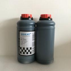 По вопросу о торговле с черными чернилами чернил при печати чернилами на основе растворителей 601 водный раствор непрерывно чернил для струйного принтера