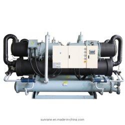 A nova Água Quente Industrial condicionadores de ar queima direta do Chiller Libr Caldeira de Vácuo