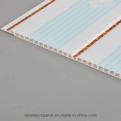 Disegni del soffitto del PVC, comitati di plastica per le pareti, soffitto falso