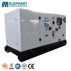 중국에서 제작된 30kVA 전기 Dynamo 디젤 발전기
