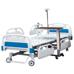 Apparatuur 5 van het ziekenhuis Lineaire Actuator van het Bed van de Functie Medische
