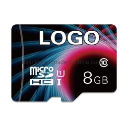 Reale Kapazität 8GB-128gbmemory Ableiter-Karte MMC-Karte für Smartphones