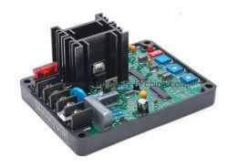8A 12A 15A /Brushless AC van de Borstel van GB170 de Generator AVR van de Alternator
