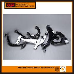Eep Auto brazo de control inferior superior delantero para Toyota Honda Mazda Nissan Mitsubishi Hyundai KIA Subaru piezas de repuesto