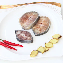 Nuovo prodotto Cat Fish Frozen Catfish Steak on sale
