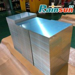 Aluminiumplaat Voor Anodiseerproces (5005/5457/5456/5083)