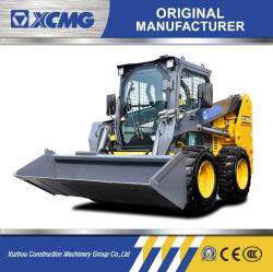 XCMG Mini chargeuse à direction à glissement XC760K XC740K le chargeur multifonction Chargeur Skid Steer prix (plus de modèles pour la vente)