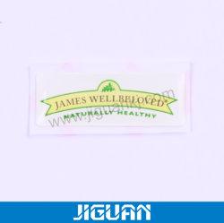 Sticker van het Etiket van de Verkoop van de douane de Hete Plastic Zelfklevende Epoxy