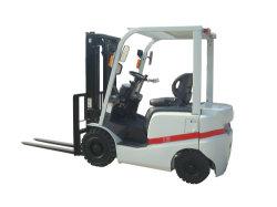 1.5/2.0/2.5/3.0/3.5 Tonnen-Dieselduell-Kraftstoff-Gabelstapler mit Isuzu Motor Ce/ISO