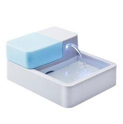 يسجو خارجيّة صغيرة [دوغ ند كت] [شركل فيلتر] مغذّ محبوب لأنّ آليّة ماء [بت دوغ] قطع برثن ماء [درينك فوونتين]