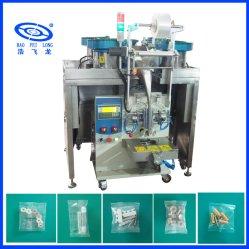 Fibre optique d'étanchéité arrière verticale Sac de dosage du matériel de conditionnement d'étanchéité des machines de conditionnement d'équipement de la machine