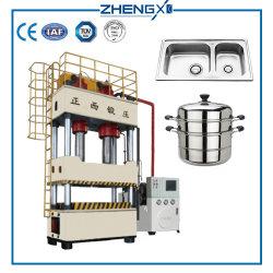 Auto peças/componentes automóveis moldar Prensa Hidráulica a máquina
