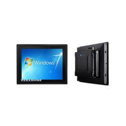 كمبيوتر شخصي بلوحة الصناعة طراز Win7 مزود بشاشة تعمل باللمس مقاس 10.1 بوصة طراز J1900 الكمبيوتر