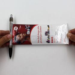 De adverterende Pen van de Vlieger van de Bevordering van de Pen van de Banner