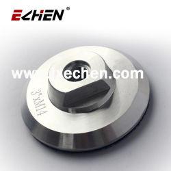 Steife Beistand-Aluminiumauflage für Poliermaschine