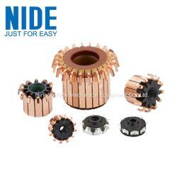 Motor eléctrico de tipo gancho inducido conmutador