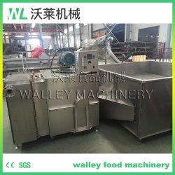Китай пара газа на распределительной коробке овощной машины сушки