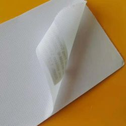 Toile Poly-Cotton Matt Impression numérique étanche