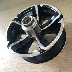 Scooter électrique pièces de rechange de 12 pouces avec jante de roue de la roue libre