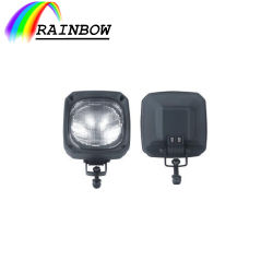도매 공장 가격 전자 전기 부속 플라스틱 12volts 6 인치 LED 트럭 차량 정면 W를 위한 자동 차 부속품 /Light/Lamp/Headlight/Bulb 시스템