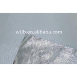 플레인 웨브 알루미늄 호일 유리 천 시리즈의 핫 제품